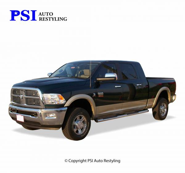 PSI - 2016 Dodge/RAM RAM 3500/ 3500 OEM Style Smooth Fender Flares