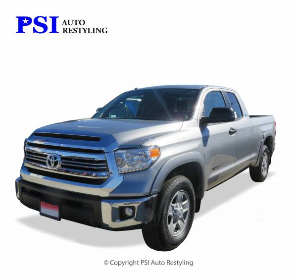 PSI - 2014 Toyota Tundra OEM Style Smooth Fender Flares
