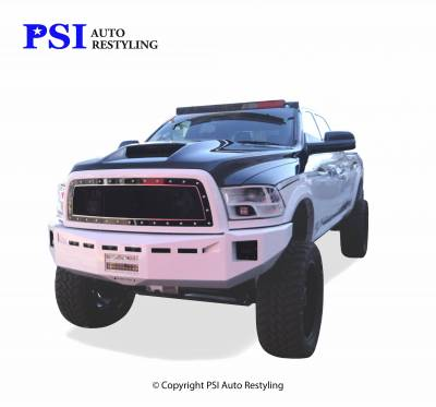 PSI - 2012 Dodge/RAM RAM 2500/ 2500 OEM Style Smooth Fender Flares - Image 5