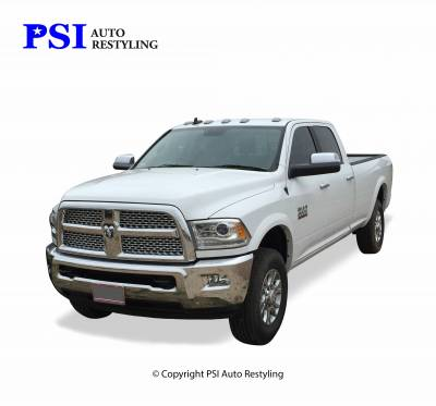 PSI - 2016 Dodge/RAM RAM 3500/ 3500 OEM Style Smooth Fender Flares - Image 4